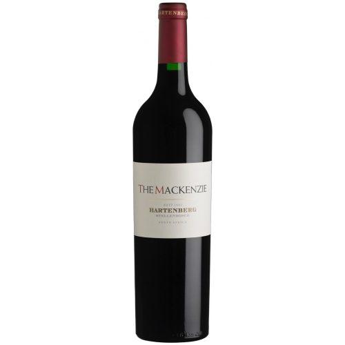 Hartenberg The Mackenzie, 2016, Stellenbosch, Zuid-Afrika, Rode wijn