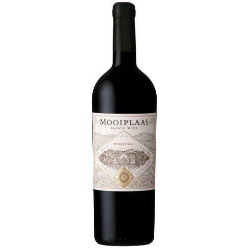 Mooiplaas Wine Estate Pinotage, 2019 ,Stellenbosch, Zuid-Afrika, Rode wijn