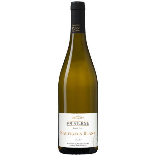 Pichon Claude Michel 'Privilege' Sauvignon Blanc