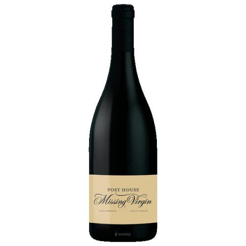 Post House Vineyards Missing Virgin, 2018, Zuid-Afrika, Rode wijn