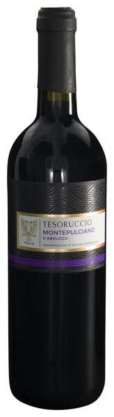 Tesoruccio Tesoruccio Montepulciano D'Abruzzo 0.75L