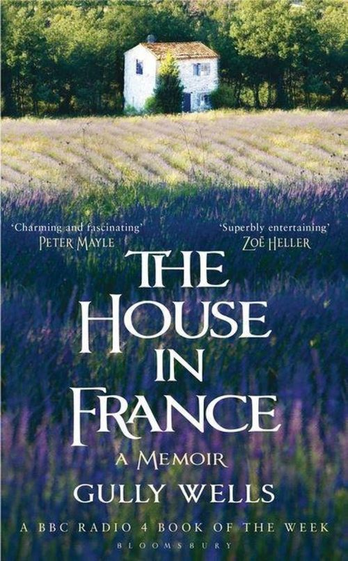 The House in France