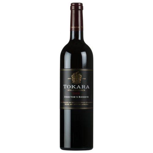 Tokara Directors Reserve Red 2018, Zuid-Afrika, Rode Wijn