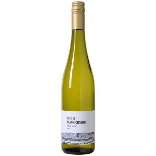 Weingut Heinrichshof Pinot Blanc Trocken Mosel QW