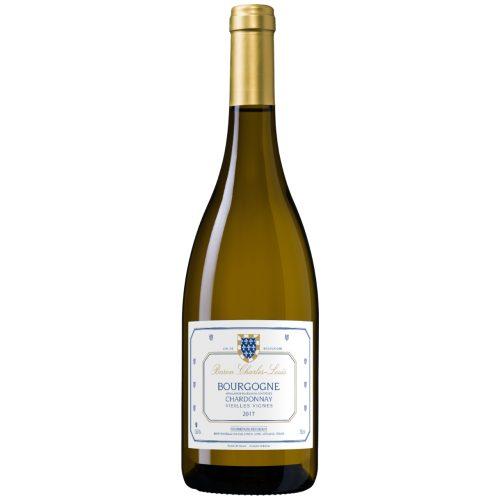 Baron Charles-Louis Chardonnay Bourgogne AOC Vieilles Vignes