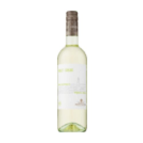 Barone Montalto Pinot grigio IGT organic