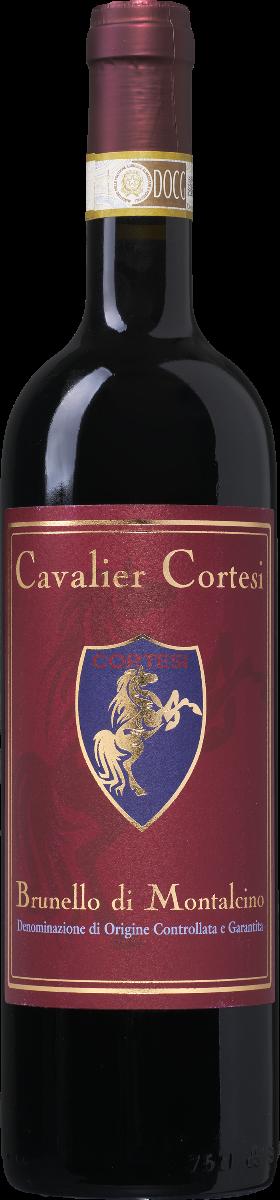 Cavalier Cortesi Brunello di Montalcino DOCG