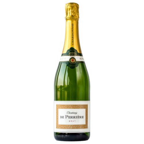 De Perrière | Brut Chardonnay 750 ml