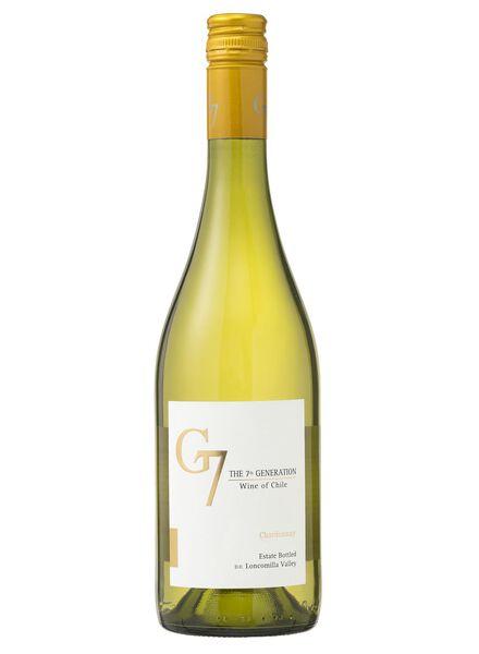 G7 G7 Chardonnay 0.75L