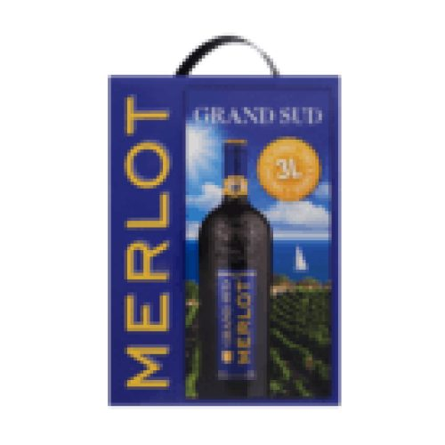 Grand Sud Merlot Wijntap