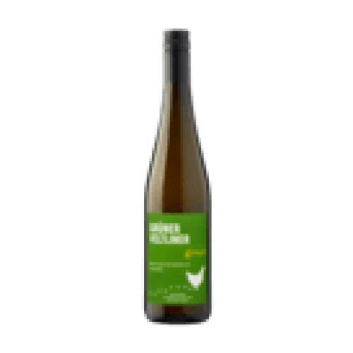 Green Grüner Veltliner