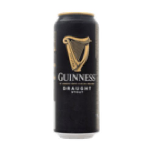 Guinness Draught bier