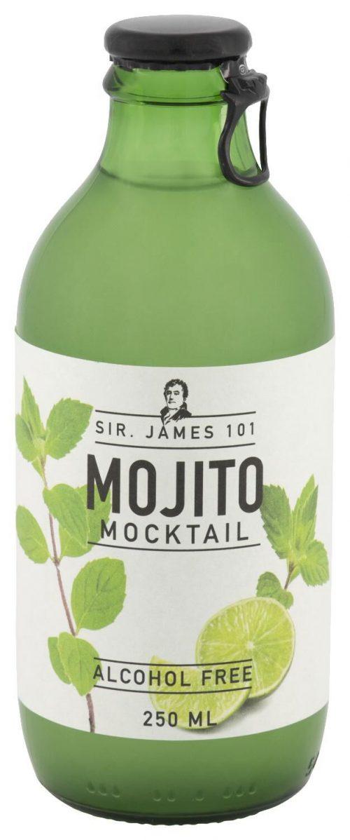 HEMA Alcoholvrije Mojito 250 Ml
