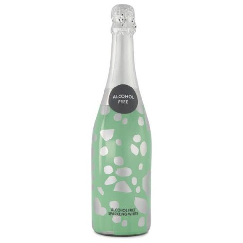 HEMA Alcoholvrije Mousserende Wijn 0.75L