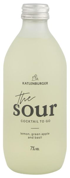 HEMA Cocktail To Go - The Sour - 0.33 L