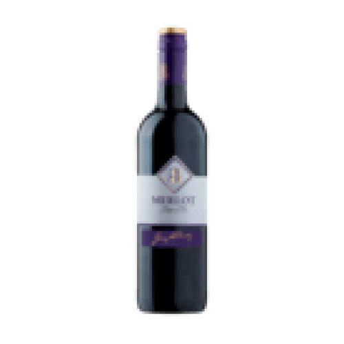 Jean Sablenay Merlot Vin de Pays d'Oc