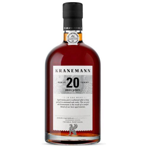 Kranemann Port 20 Years