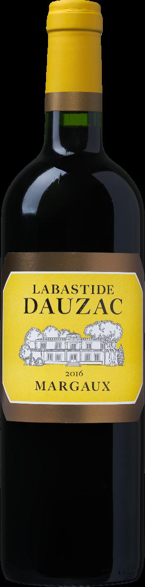 Labastide Dauzac Margaux AOP