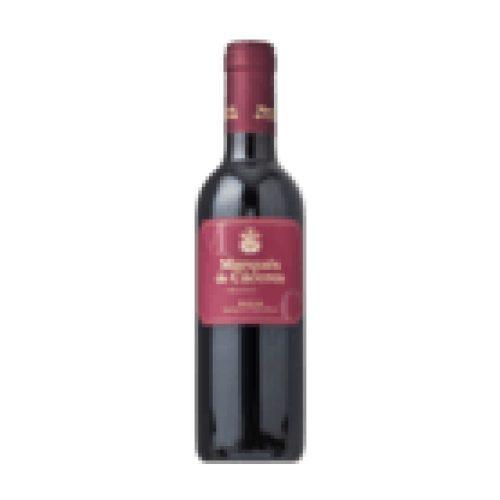 Marqués de Caceres Rioja Crianza
