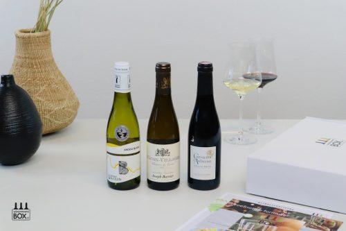Nieuw! Mini-Wijntrip Traditioneel Frankrijk