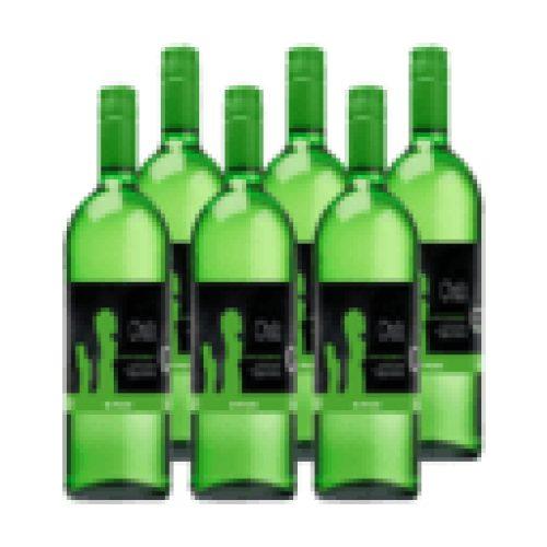 PLUS Huiswijn Chardonnay Chili