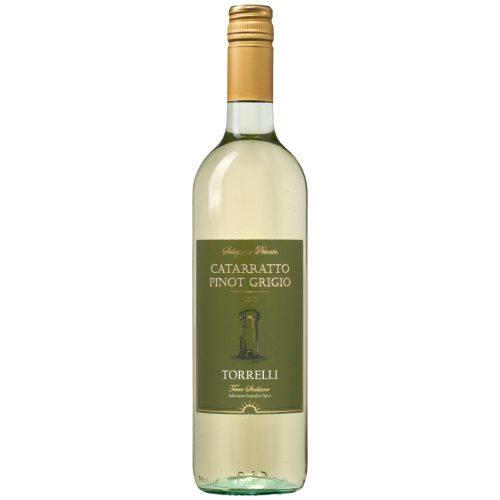 Torrelli Catarratto-Pinot Grigio