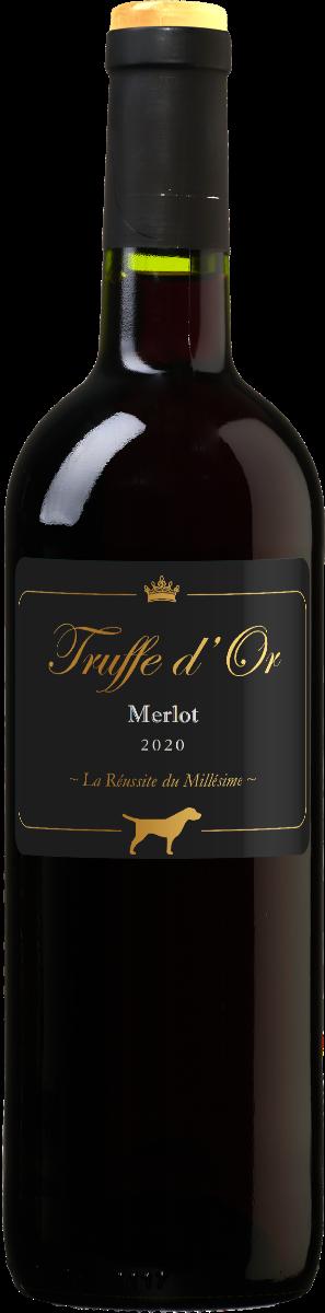 Truffe d'Or Merlot