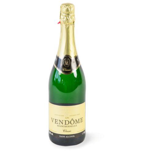 Vendôme | Alcoholvrije champagne