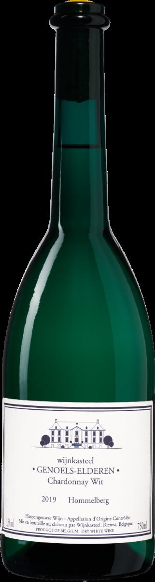 Wijnkasteel Genoels-Elderen Chardonnay Wit