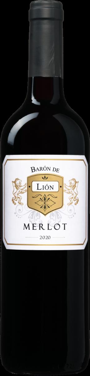 Barón de Lión Merlot