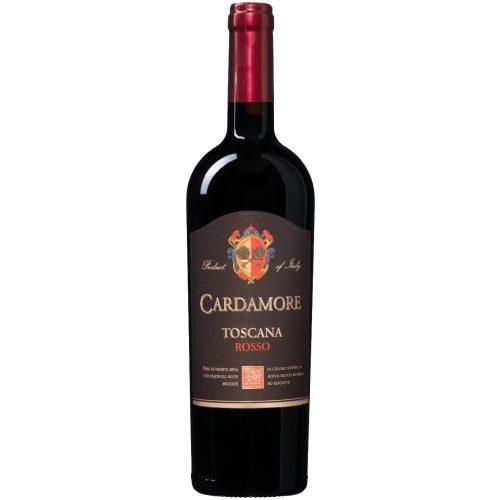 Cardamore Rosso Toscana