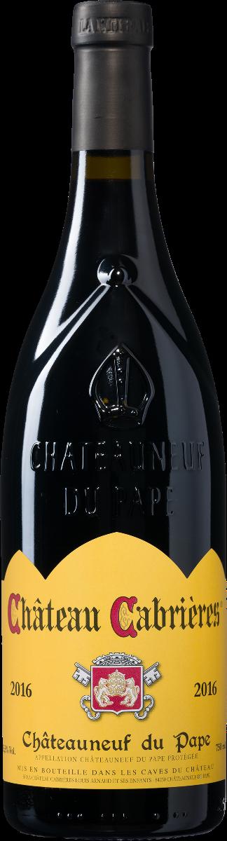 Château Cabrieres 'Tradition' Châteauneuf-du-Pape