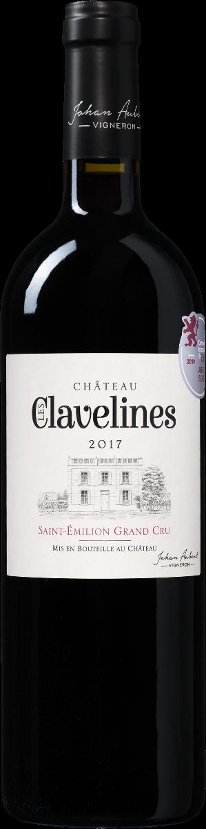 Château Les Clavelines Saint-Émilion Grand Cru