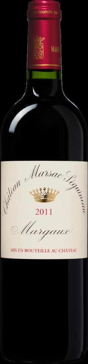 Château Marsac Séguineau Margaux