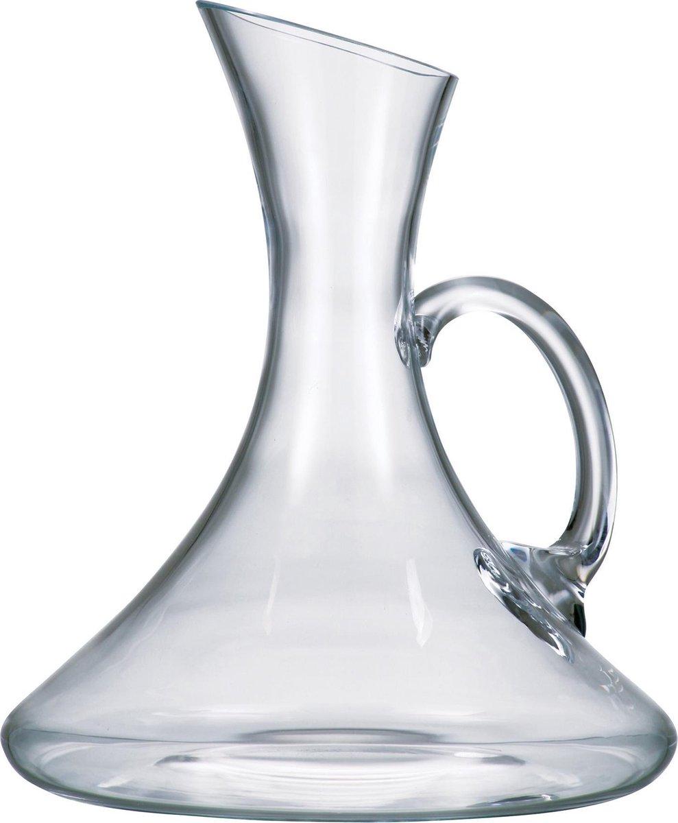 Crystal Bohemia Decanteer Karaf Bohemia - Kristal - 1250ml - 1 stuk