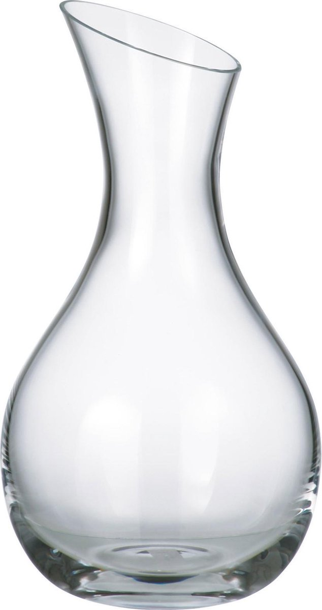 Crystal Bohemia Decanteer Karaf Bohemia - Kristal - 1500ml - 1 stuk