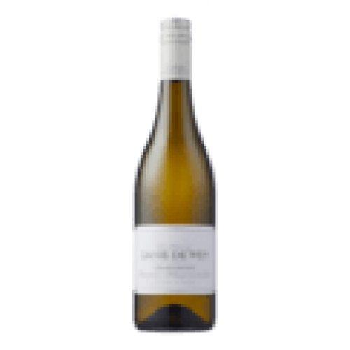 Danie de Wet white label Chardonnay
