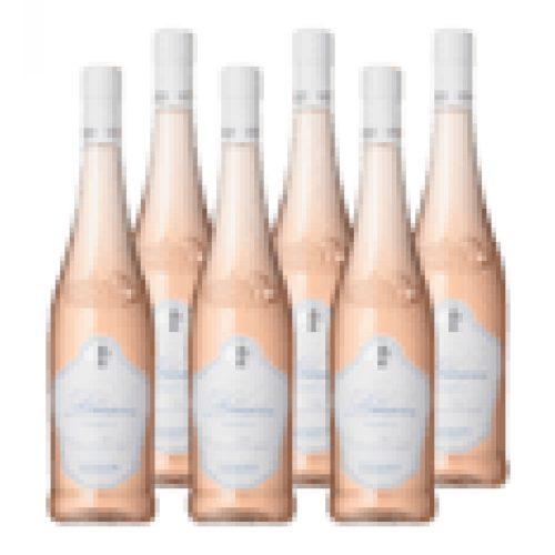 Diamarine Vin de Pays Méditerranée Rosé