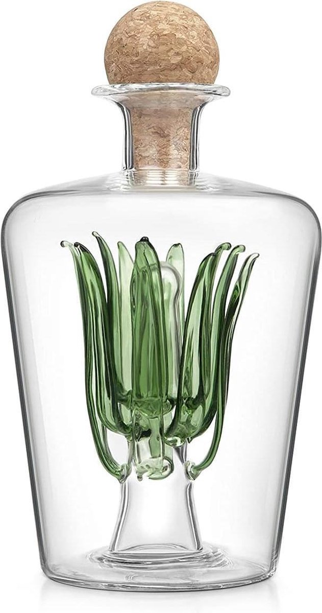 Final Touch Decanteer Karaf - Agave Tequila - 850ML