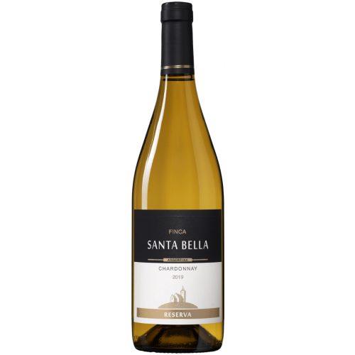 Finca Santa Bella Reserva Chardonnay
