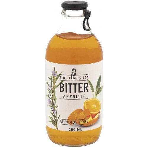 HEMA Alcoholvrije Bitter Aperitief 250 Ml
