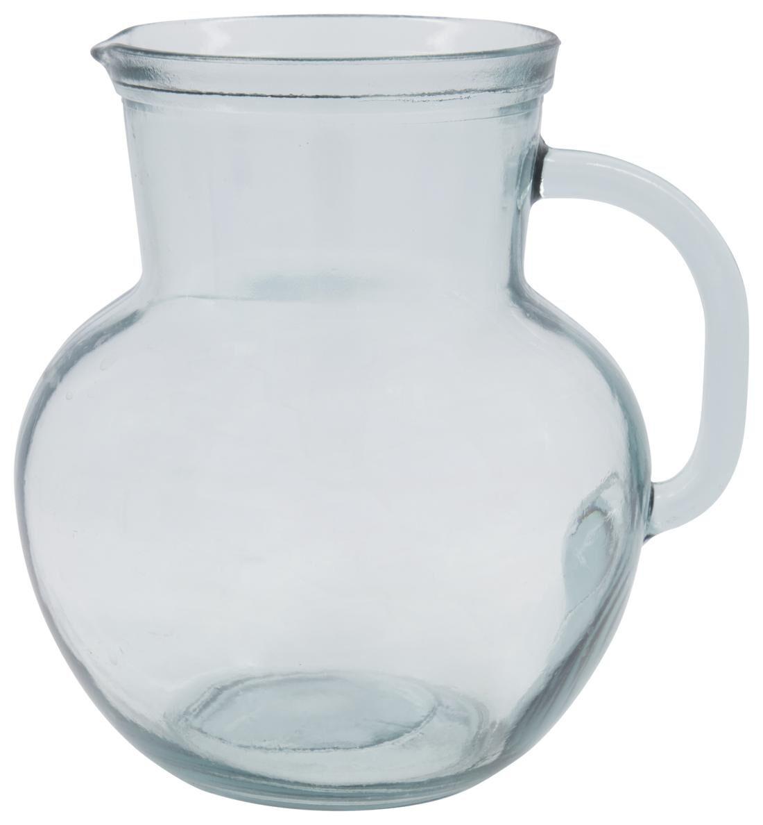 HEMA Karaf 1.3L Recycled Glas