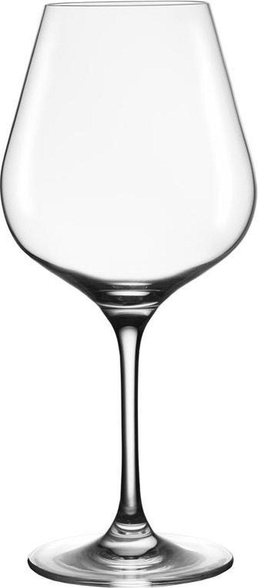 Lehmann Vinalies Wijnglas Kristal - 50 cl - 6 Stuks