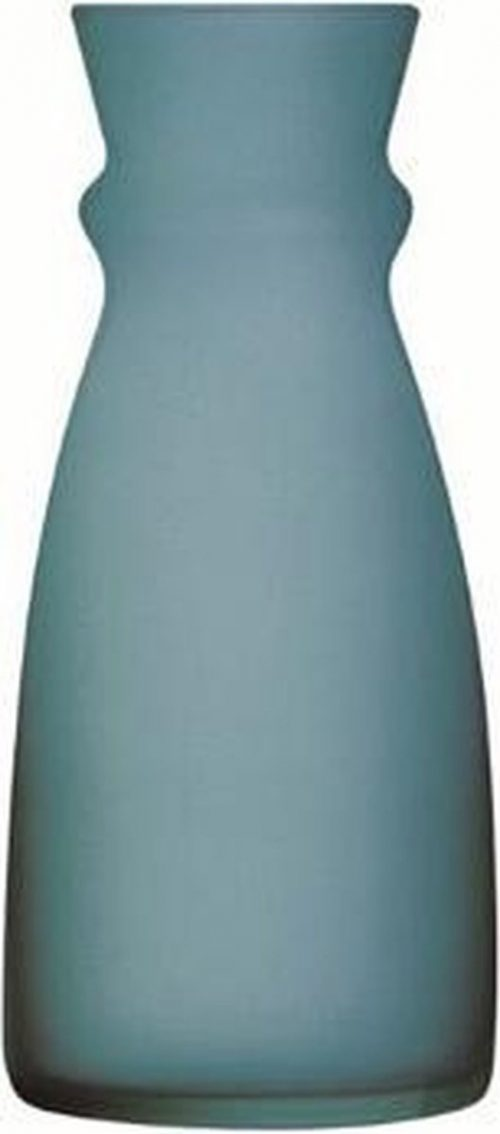 Luminarc Fluid decanteer karaf - 0,75 liter - Frosted blauw