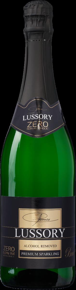 Lussory Alcoholvrij Premium Sparkling Brut