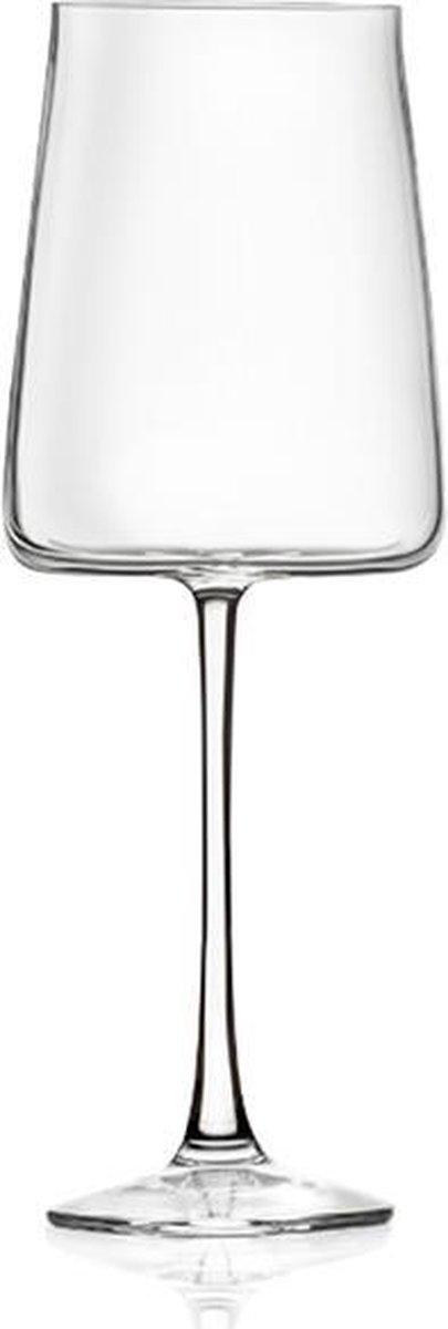 RCR Essential Wijnglas - Wijnglas Kristal - Wijnglas Groot - Wit/ Rood wijnglas