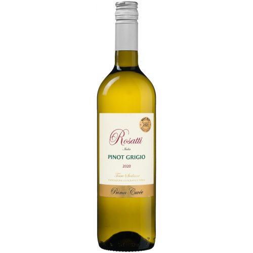 Rosatti Pinot Grigio