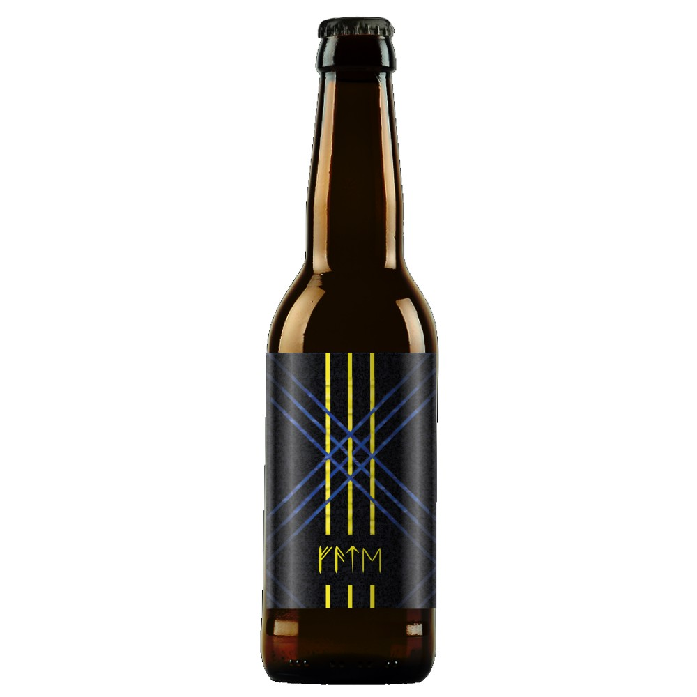 Stijl Fate Barrel Aged Russian Imperial Stout