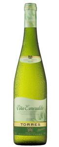 Torres Vina Esmeralda, 2019, Catalonië, Spanje, Witte Wijn
