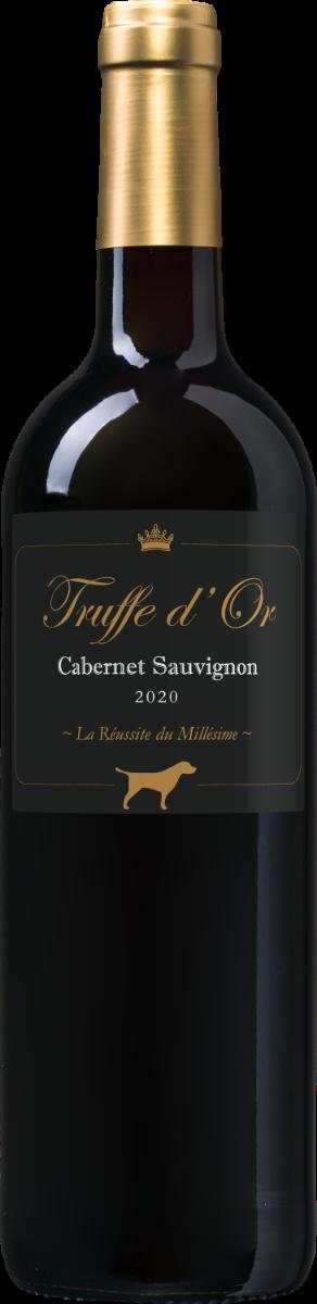 Truffe d'Or Cabernet Sauvignon